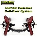 1970-1974 E-Body Front Coil-Over Suspension System by AlterKtion