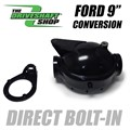 2006-2008 Charger 9inch Rear Differential Conversion Package by DSS - Automatic Transmission