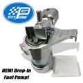 HEMI Drop-In Fuel Pump by Pettys Garage