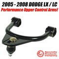 2005-2008 LX / LC Upper Control Arm by SPC Performance