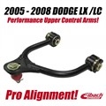 2005-2008 LX LC Upper Control Arms by Eibach
