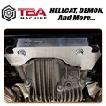 Hellcat/Demon Differential Brace by TBA Machine