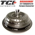 Torqueflite 727 Transmission Breakaway Torque onverter by TCI Automotive