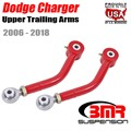 2006 - 2020 Charger Upper Trailing Arms Single Adjustable by BMR