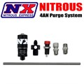 Nitrous Purge Valve System 4AN by Nitrous Express