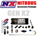 Nitrous Accessory GenX2 Package by Nitrous Express