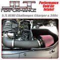 2011-2018 Challenger 5.7L HEMI Cold Air Intake by JLT