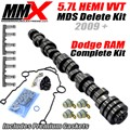 2009-2018 HEMI MDS Lifter Delete Kit by MMX and Mopar for Dodge RAM