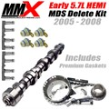 2005-2008 5.7L HEMI MDS Lifter Delete Kit by MMX and Mopar for LX/Jeep/RAM
