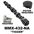VVT Stroker N/A Camshaft by Modern Muscle Xtreme