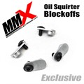 HEMI Oil Squirter Block Off Plugs by Modern Muscle Xtreme