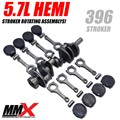 396 HEMI 5.7L Based Stroker Kits by Modern Muscle Performance
