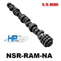 5.7 RAM VVT HEMI NSR Performance NA Camshaft by MMX NEW PRODUCT