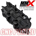 3.6L V6 Pentastar CNC Ported Lower Intake Manifold (EGR Equipped)
