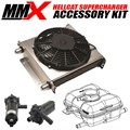 Hellcat Supercharger Accessories Kit by MMX