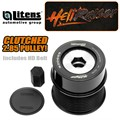 Hellcat RedEye 2.85 Clutched Pulley Kit by Litens Automotive