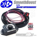Hellcat Supercharger Boost Control Kit by SmoothBoost
