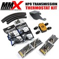 160 Degree Thermostat Kit for HP8 Transmission Series by MMX
