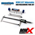 Gen3 HEMI Rod Length Measuring Tool Kit by MMX/Manton