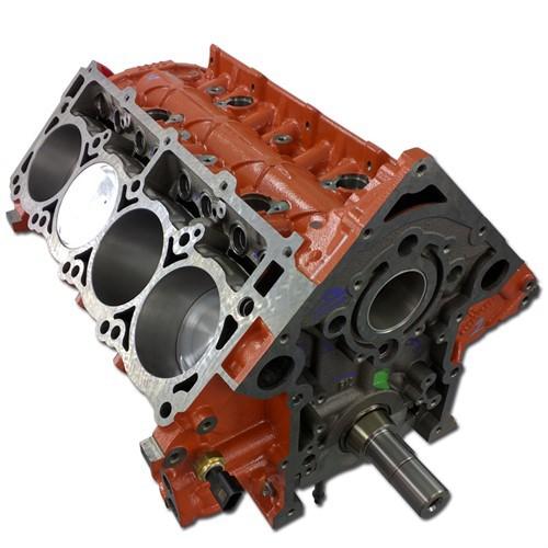 Hellcat 6 2L HEMI Short Block - 68262362AA