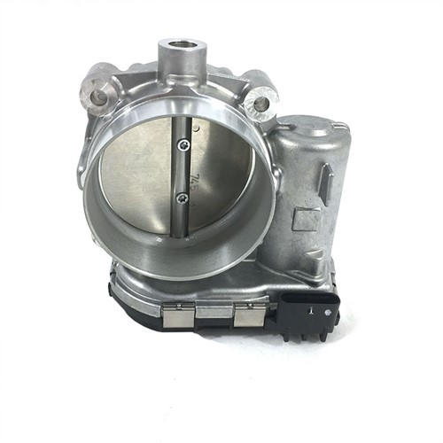 3 6L V6 Pentastar Ported Throttle Body - MMX Modern Muscle
