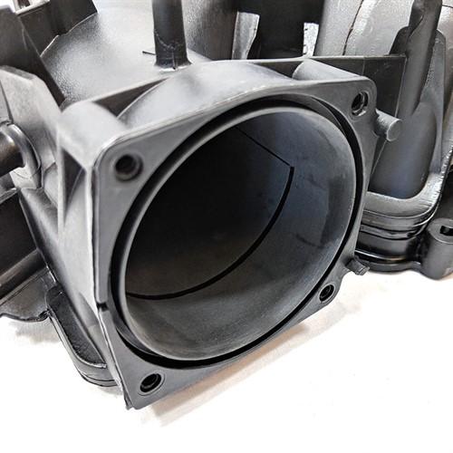 Dodge Charger V6 >> 3.6L V6 Pentastar Ported Intake Manifold - MMX Modern