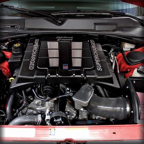 6.1L HEMI E-Force Supercharger By Edelbrock