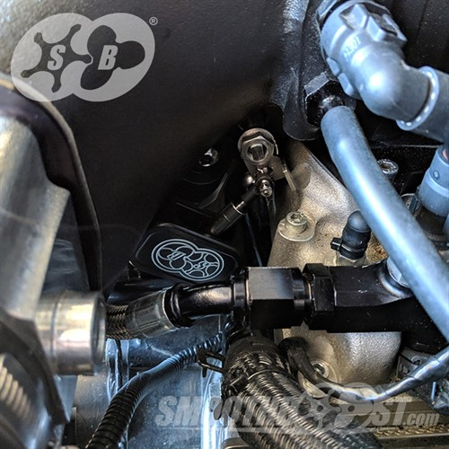 Whipple 2 9L HEMI Supercharger Boost Control Kit by SmoothBoost