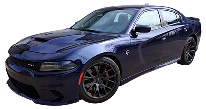 Dodge Charger HellcatPerformance Parts by Modern Muscle Xtreme