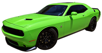 2015 Challenger Scatpack Procharger D1-X Supercharged Build by Modern Muscle Performance