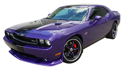 2014 392 HEMI Challenger Build by Modern Muscle Performance
