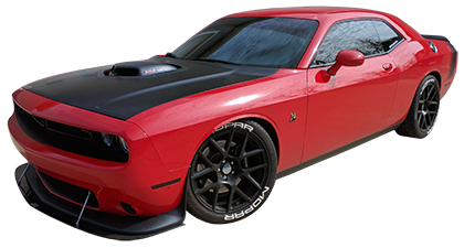 2015 Challenger Scatpack Forged HEMI 6.4 & Procharger D1 Supercharged Build by Modern Muscle Performance