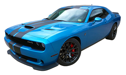 2016 Challenger Hellcat Performance Upgrades and More by MMX / ModernMuscleXtreme.com